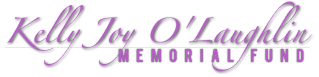 Kelli Joy O'Laughlin Memorial Scholarship for 2014 Background