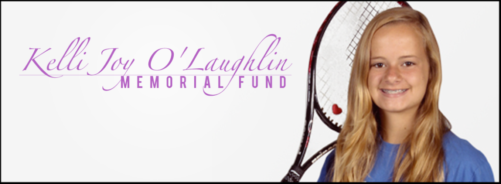 KELLI JOY O'LAUGHLIN MEMORIAL FUND