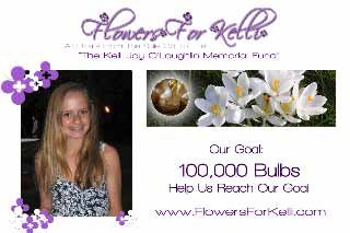Flowers For Kelli – Pickup