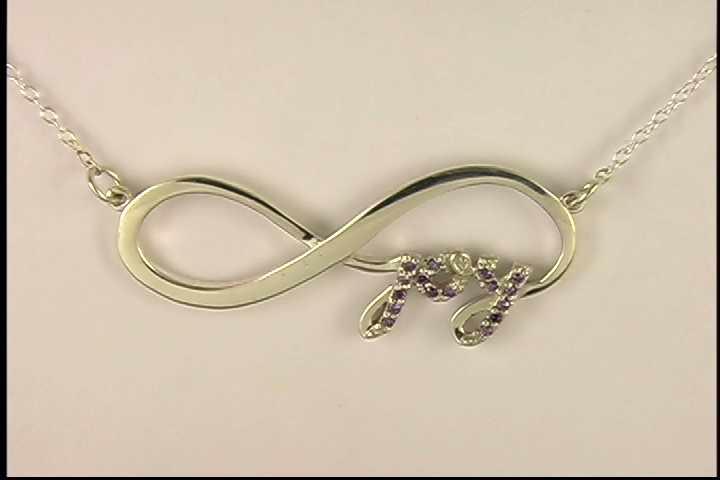 Infinite Joy Necklace