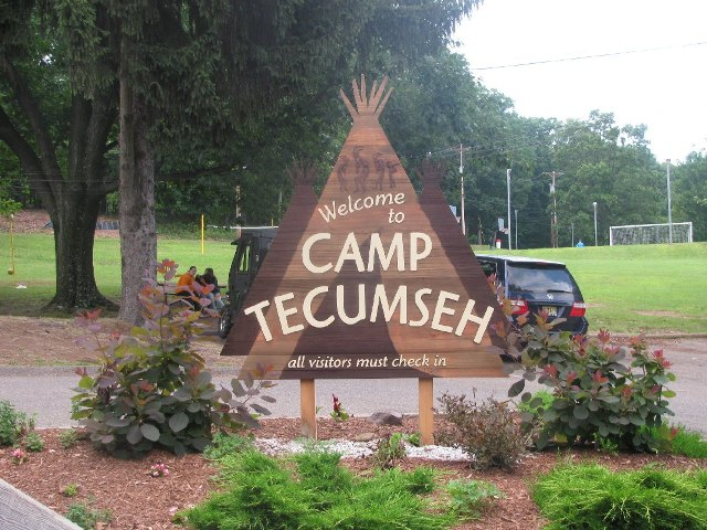 Kelli's Legacy Lives on at Camp Tecumseh