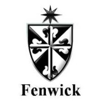 KJO Memorial Scholarship Presentation to Fenwick HS