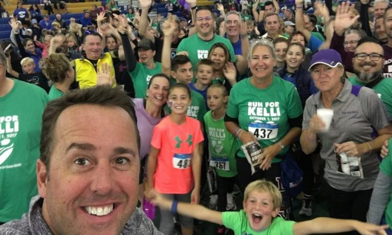 Run For Kelli 2017 Wrapup