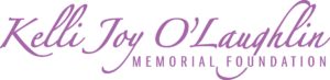 Kelli Joy O'Laughlin Memorial Foundation