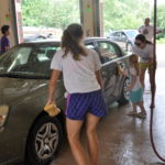 Kar Wash For Kelli