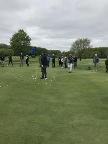 Split the PUTT at the KJO Golf Outing
