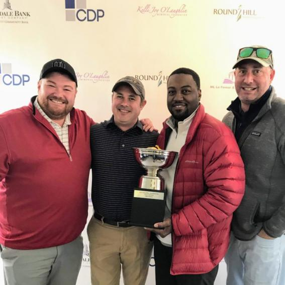KJO Memorial Golf Outing 2019