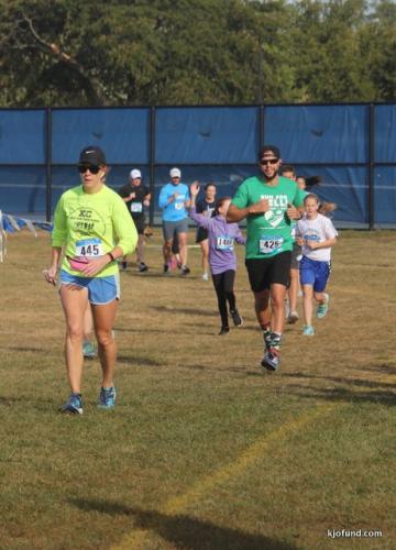 Run For Kelli 2017
